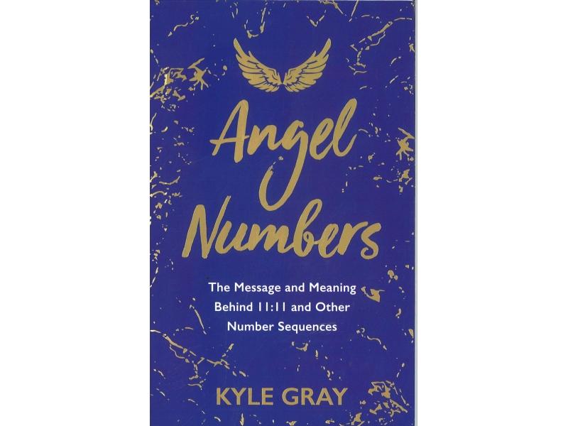 Kyle Gray - Angel Numbers
