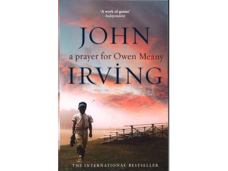 John Irving - A Prayer For Owen Murphy