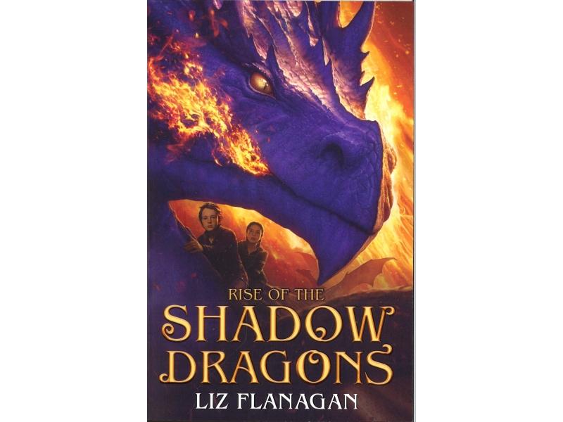 Liz Flanagan - Rise Of the Shadow Legends