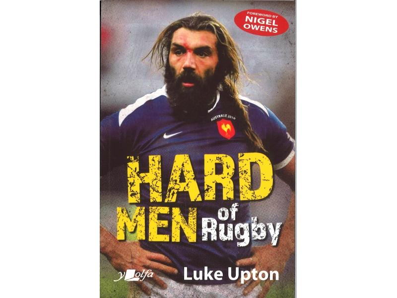 Luke Upton - Hard Men Of Rugby