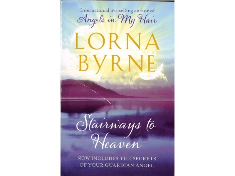 Lorna Byrne - Stairways To Heaven