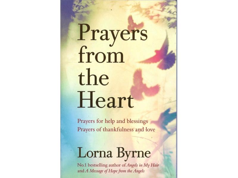 Lorna Byrne - Prayers From The Heart