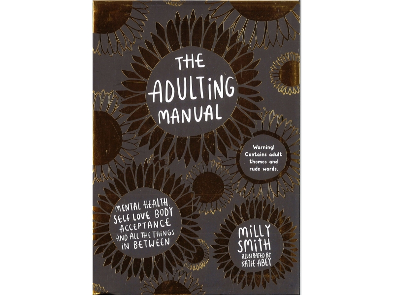 Milly Smith - The Adulting Manual