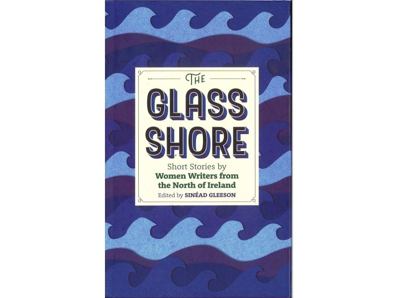 Sinead Gleeson - The Glass Shore