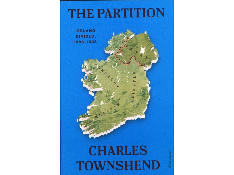 Charles Townshend - The Partition
