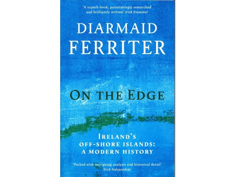 Dairmaid Ferriter - On The Edge