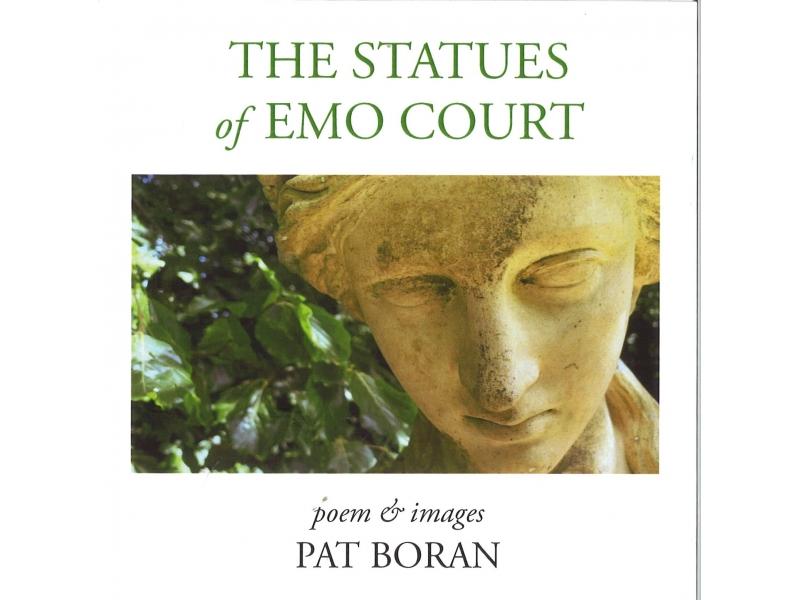 Pat Boran - The Statues Of Emo Court