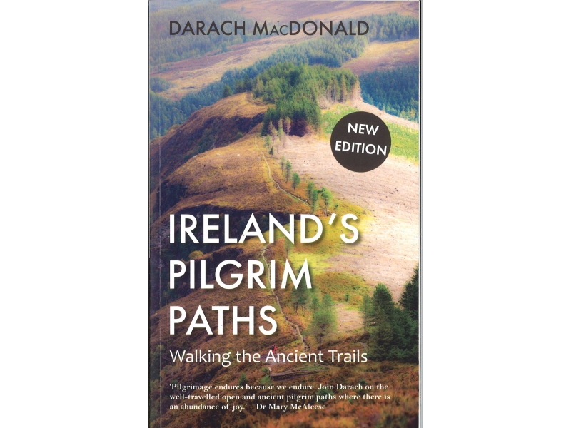 Darach MacDonald - Ireland's Pilgrim Paths