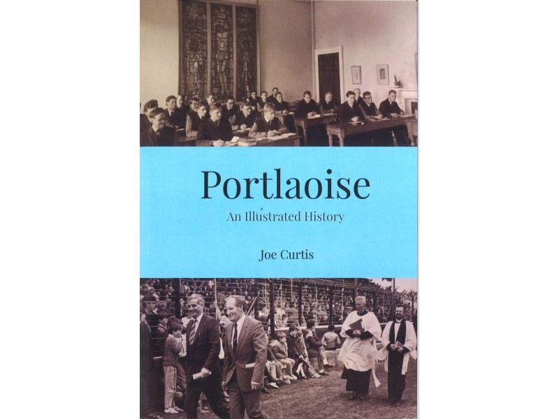 Joe Curtis - Portlaoise