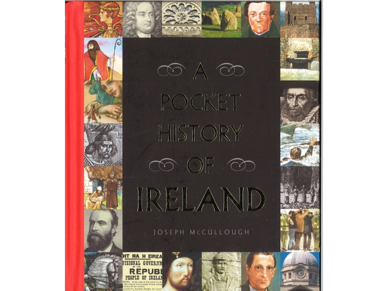 Joseph McCullough - A Pocket History Of Ireland