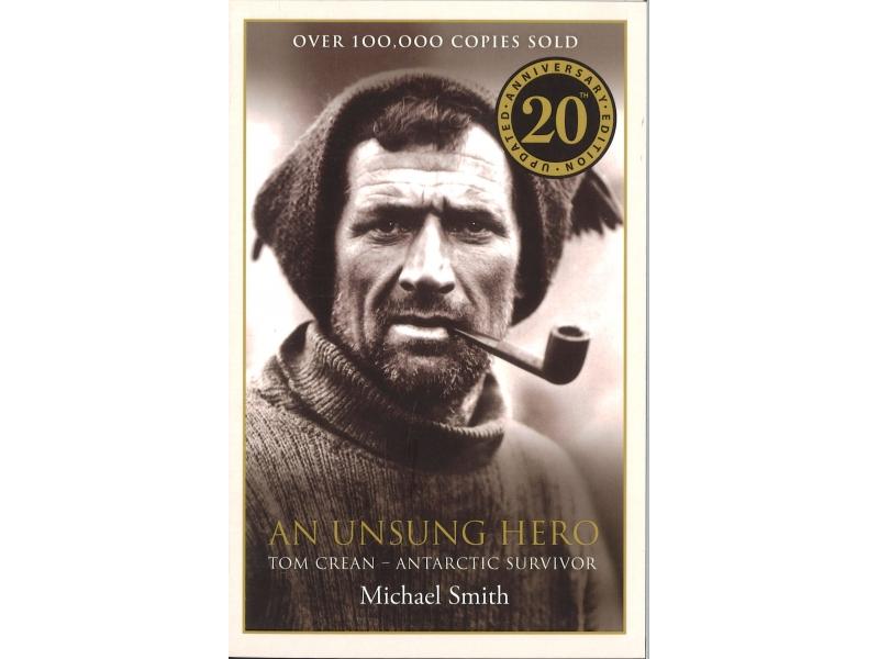 Michael Smith - An Unsung Hero