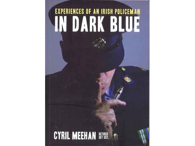 Cyril Meehan - In Dark Blue