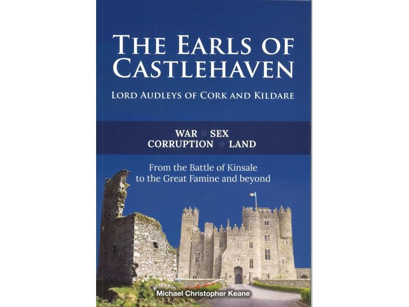 Michael Christopher Keane - The Earls Of Castlehaven
