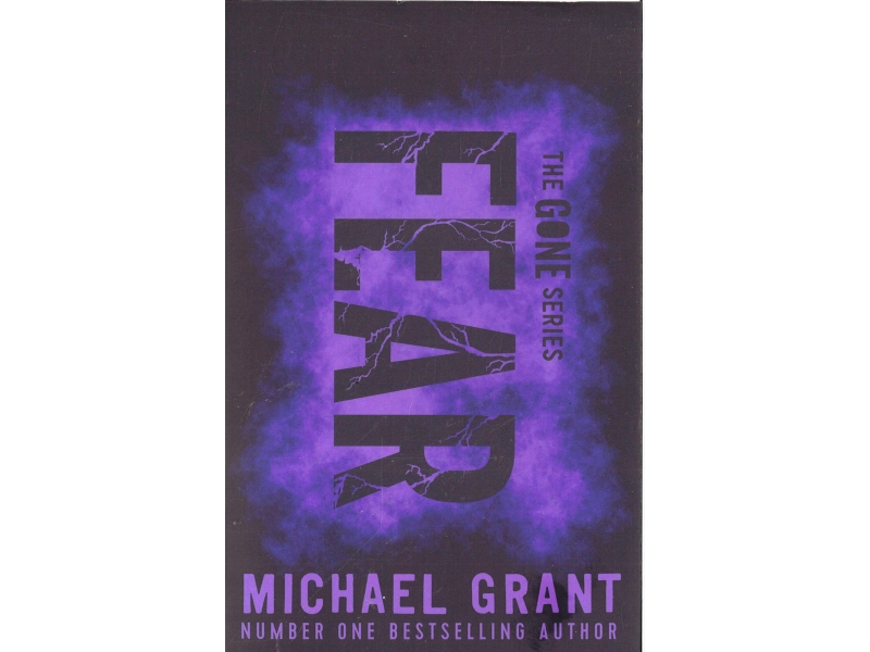 Michael Grant - Fear