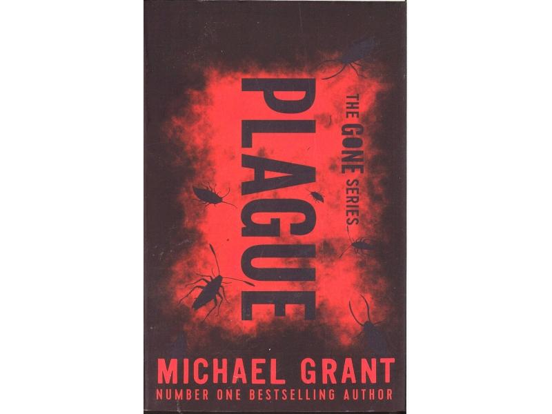 Michael Grant - Plague