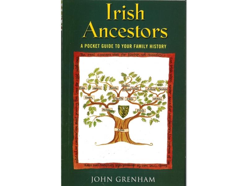 John Grenham - Irish Ancestors