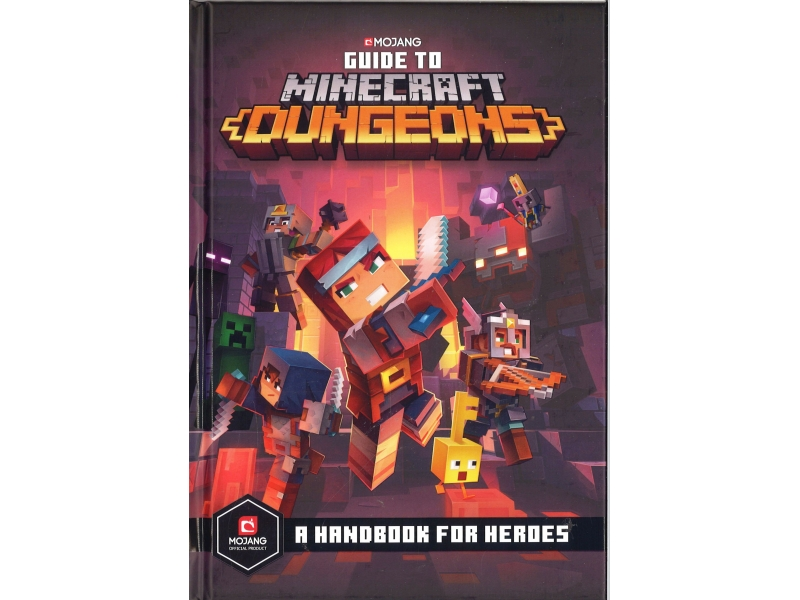 Motang Guide To Minecraft Dungeons