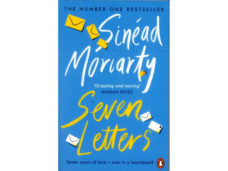 Sinead Moriarty - Seven Letters