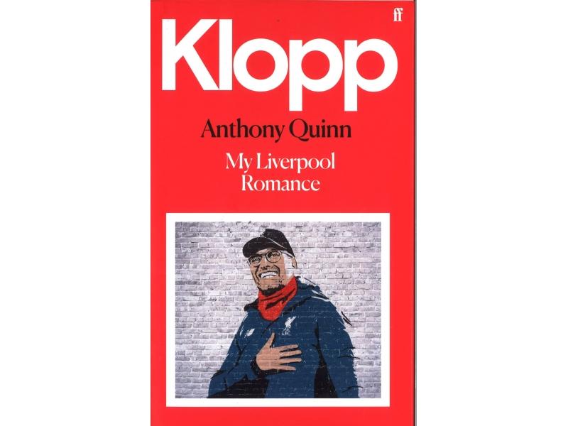 Anthony Quinn - Klopp