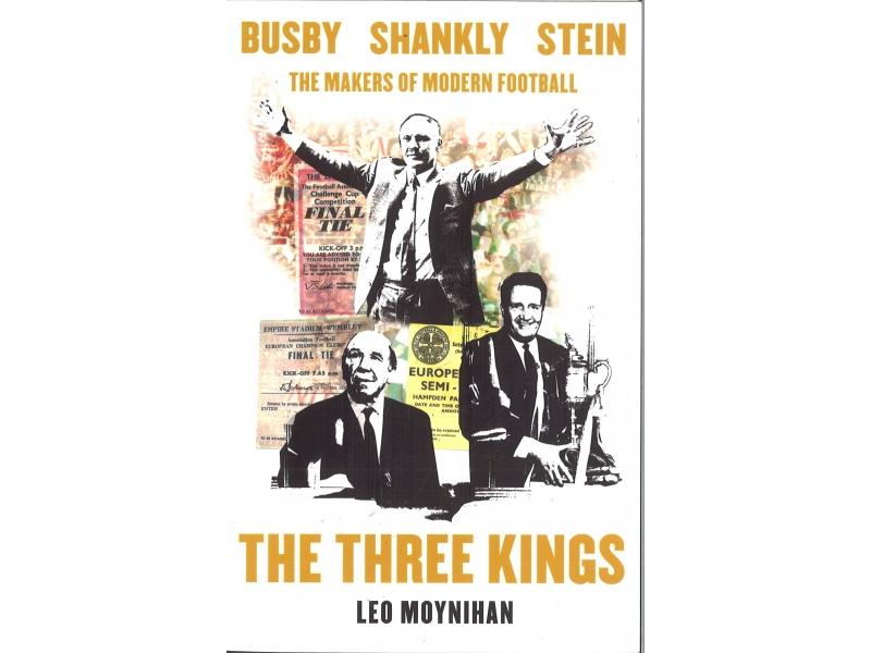 Leo Moynihan - The Three Kings