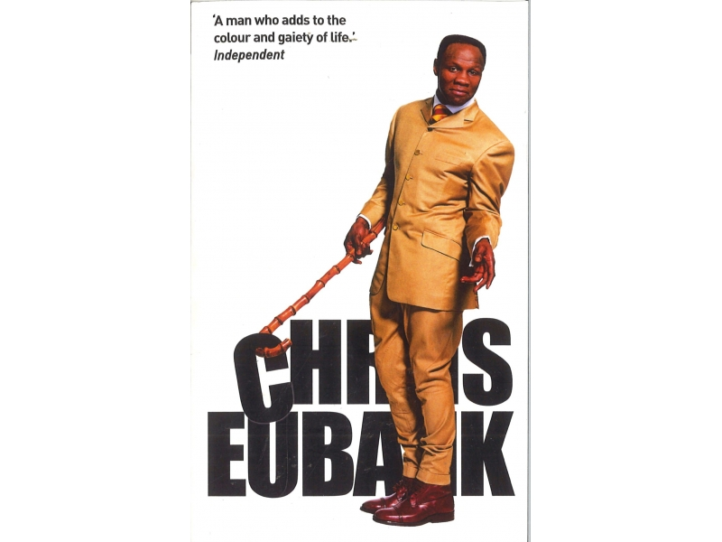 Chris Eubank The Autobiography