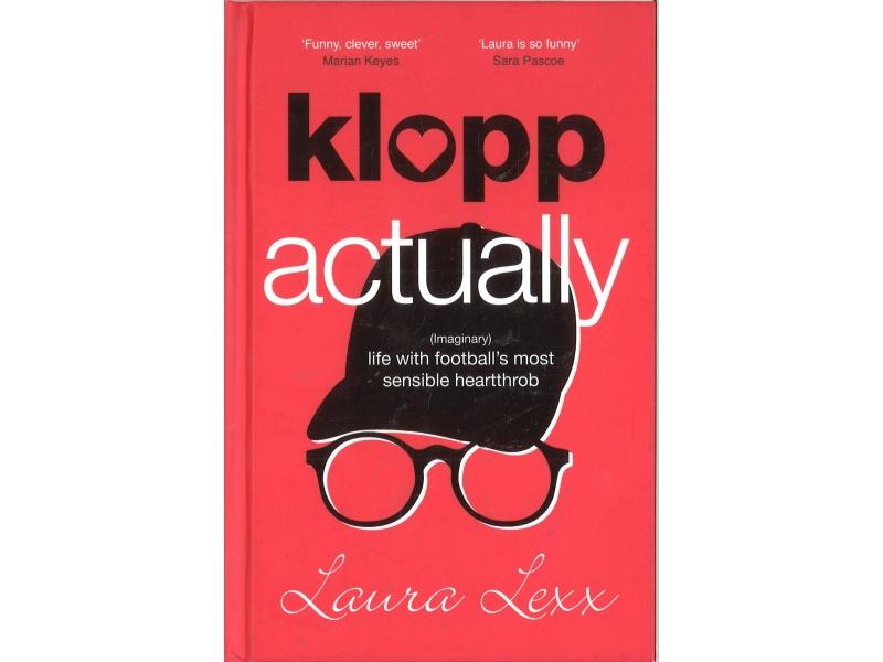 Laura Lexx - Klopp Actually