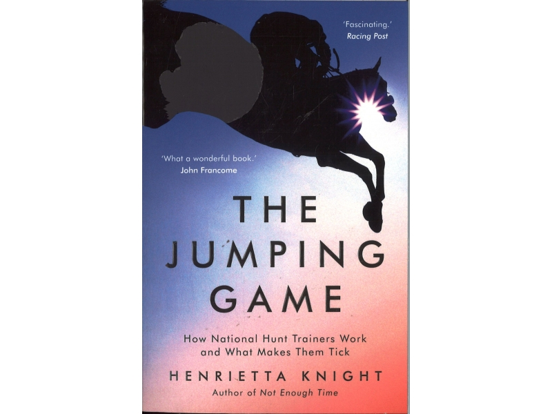 Henrietta Knight - The Jumping Game