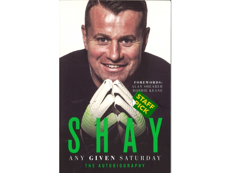 Shay Given - Any Given Saturday