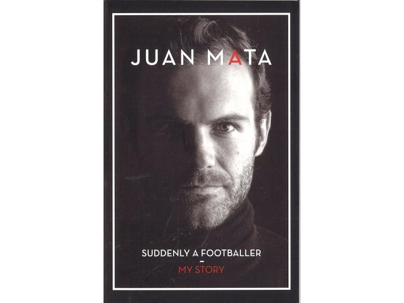 Juan Mata - Suddenly A Footballer