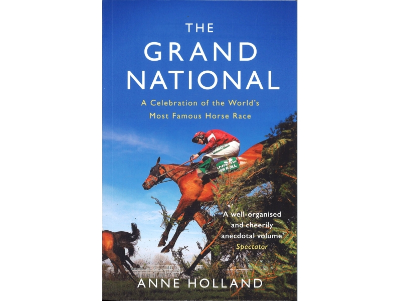 Anne Holland - The Grand National