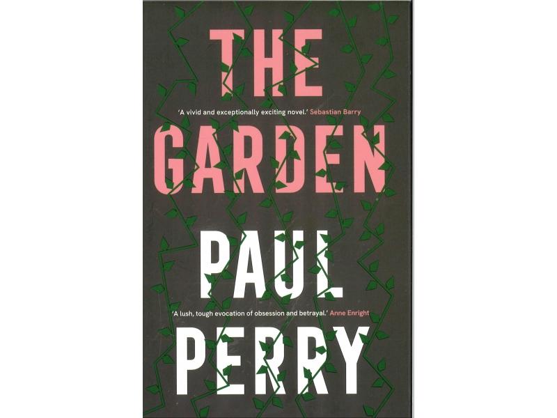Paul Perry - The Garden