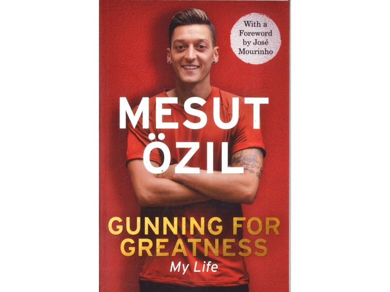Mesut Ozil - Gunning For Greatness