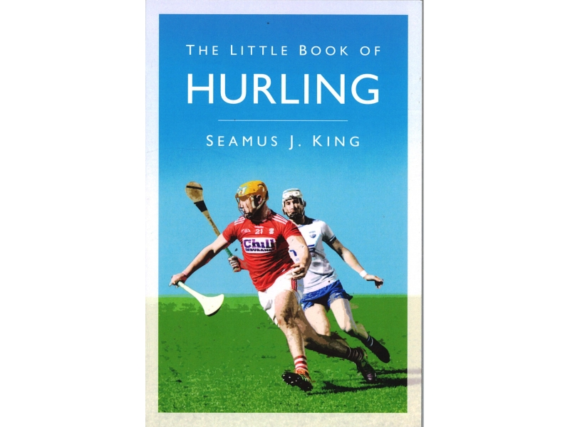 Seamus J. King - The Little Book Of Hurling
