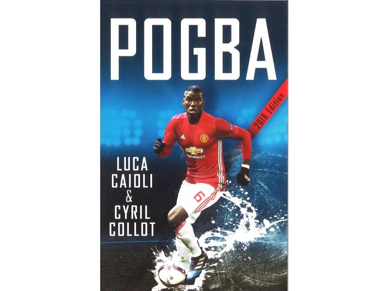 Luca Caioli & Cyril Collot - Pogba