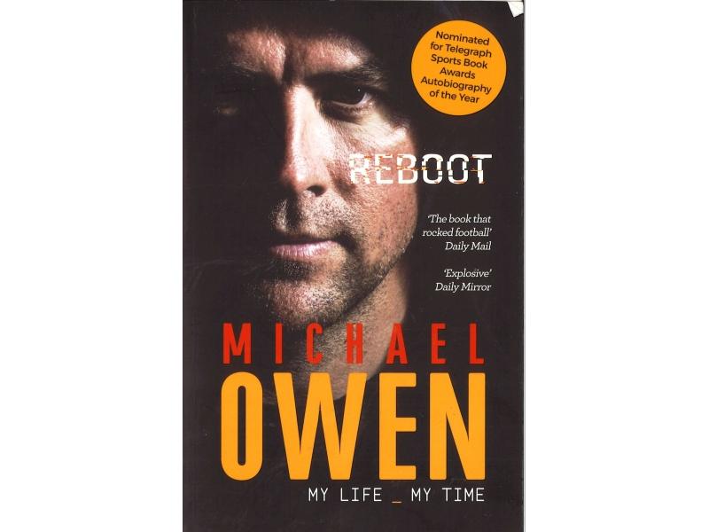 Michael Owen - Reboot