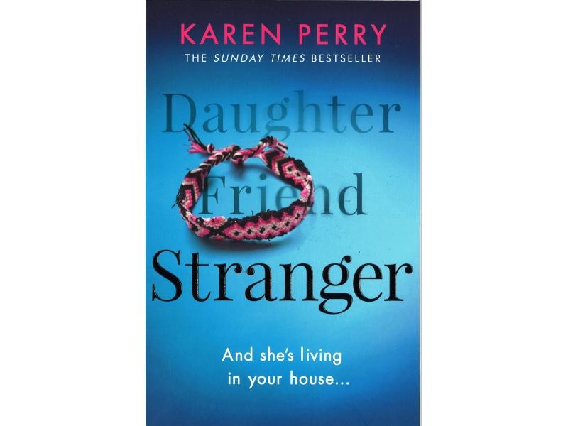 Karen Perry - Stranger