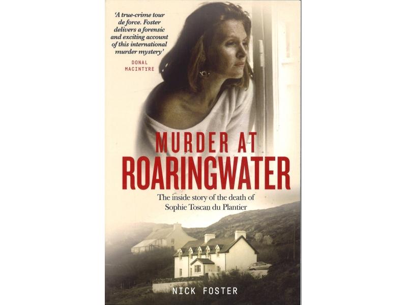Nick Foster - Murder At Roaringwater