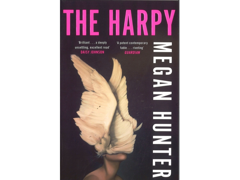 Megan Hunter - The Harpy
