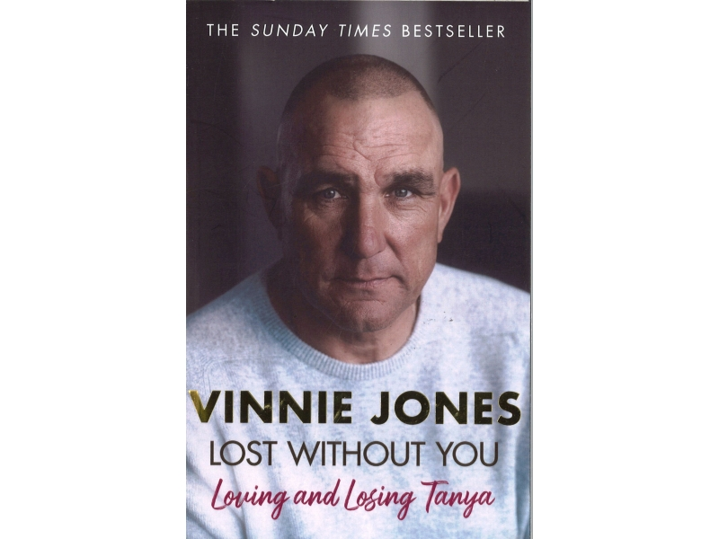 Vinnie Jones - Lost Without You