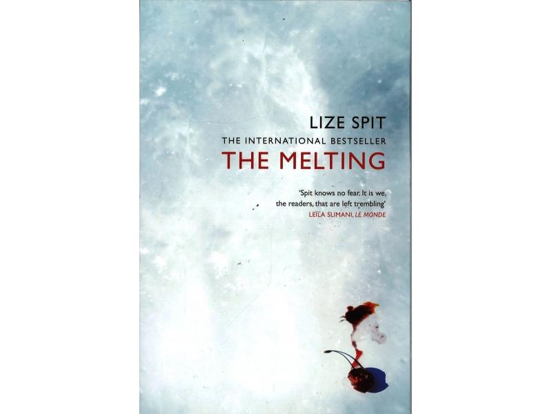 Lize Spit - The Melting