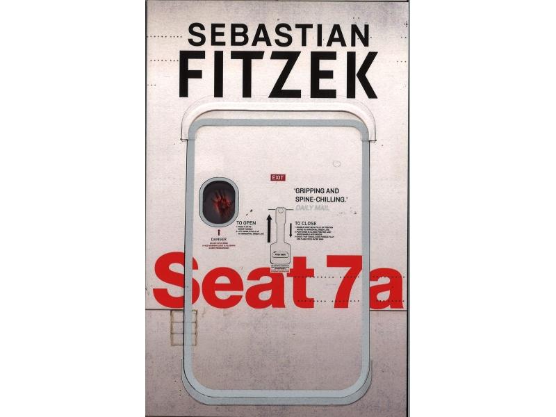 Sebastian Fitzek - Seat 7a