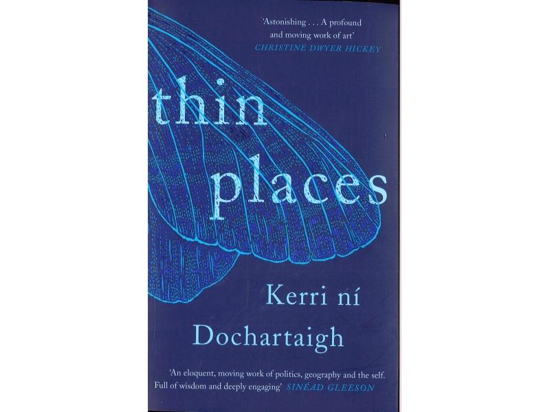 Kerri Ni Dochartaigh - Thin Places