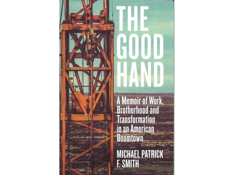 Michael Patrick F. Smith - The Good Hand