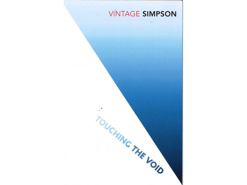 Joe Simpson - Touching The Void