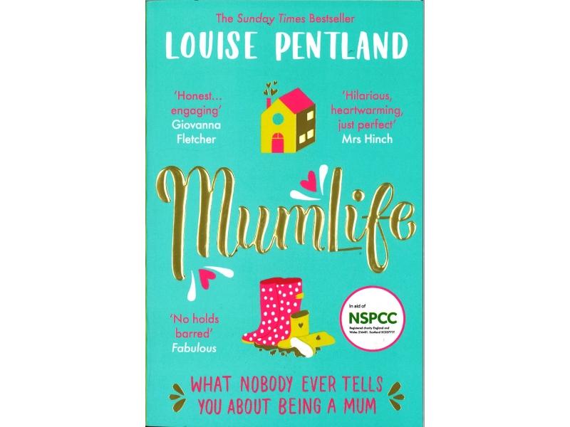 Louise Pentland - Mumlife