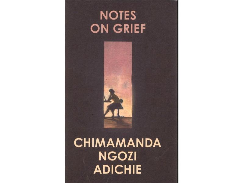 Chimamanda Ngozi Adichie - Notes On Grief