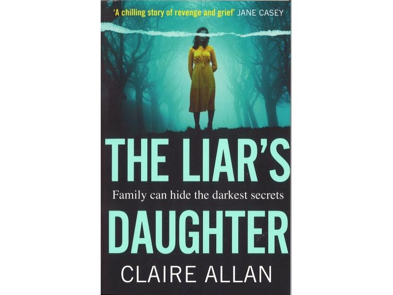Claire Allan - The Liar's Daughter