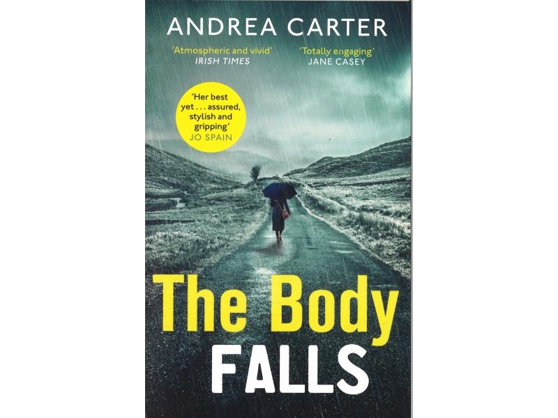 Andrea Carter - The Body Falls