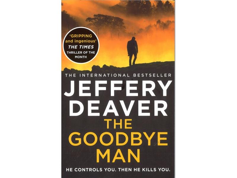 Jeffery Deaver - The Goodbye Man