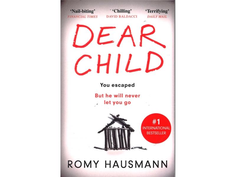 Romy Hausmann - Dear Child